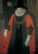 William Craven - Lord Mayor of London