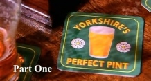 Yorkshires Perfect Pint